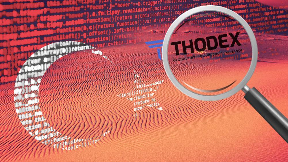 Turquía le «pone la lupa» al exchange Thodex por presunta estafa con criptomonedas