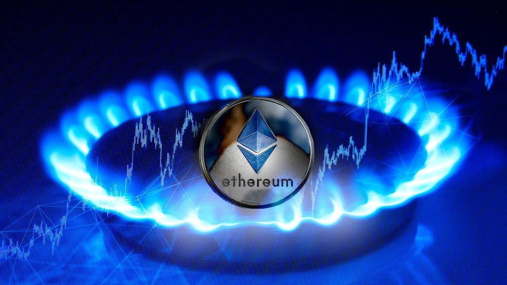 El gas de Ethereum se dispara un día después del hard fork Berlin