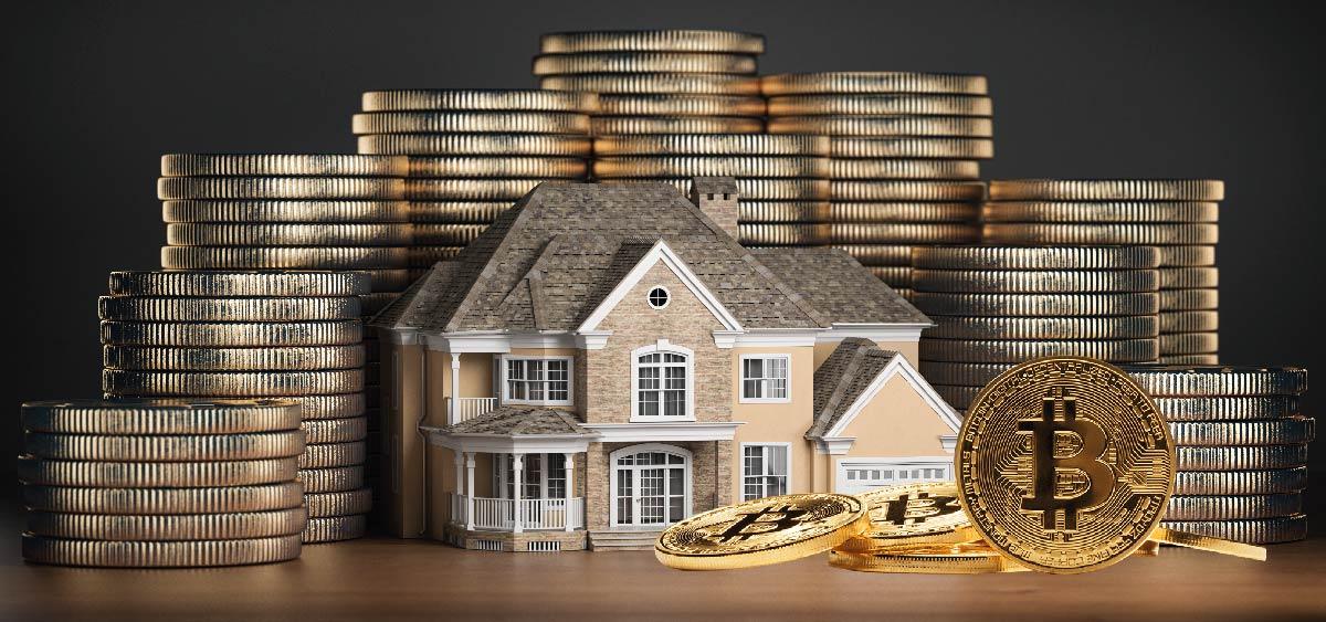 Una de las inmobiliarias más grandes de EE.UU. aceptará bitcoin para pagos de alquiler %