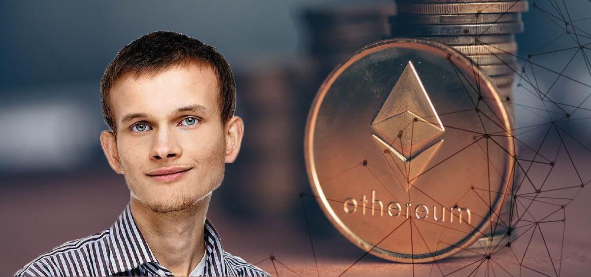 Vitalik Buterin defiende el consenso PoS en Ethereum por la relación seguridad-costo