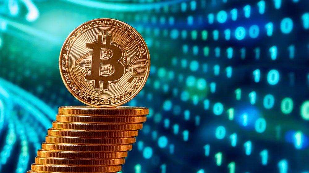 Volatilidad decreciente de bitcoin lo hace más atractivo a los inversionistas