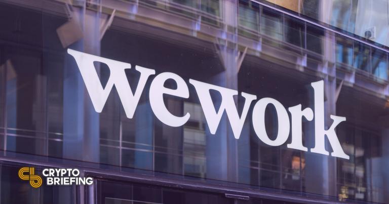 WeWork agregará Bitcoin a su balance