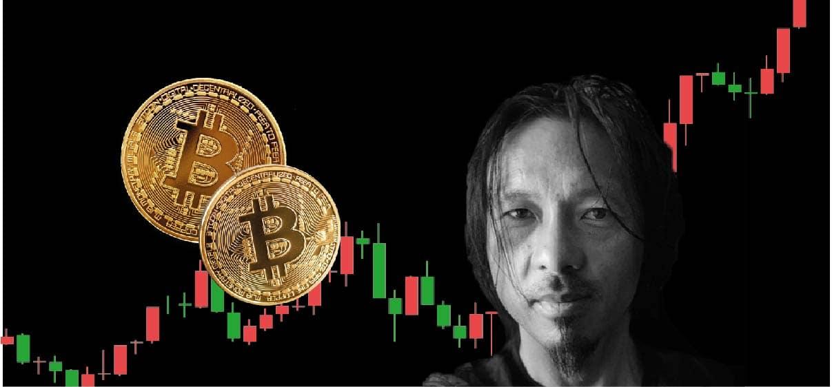 Willy Woo ratifica máximo de bitcoin en USD 300.000 y dice cómo tomará ganancias