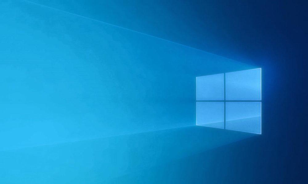 Windows Tool, un panel de control para gestión de Windows 10