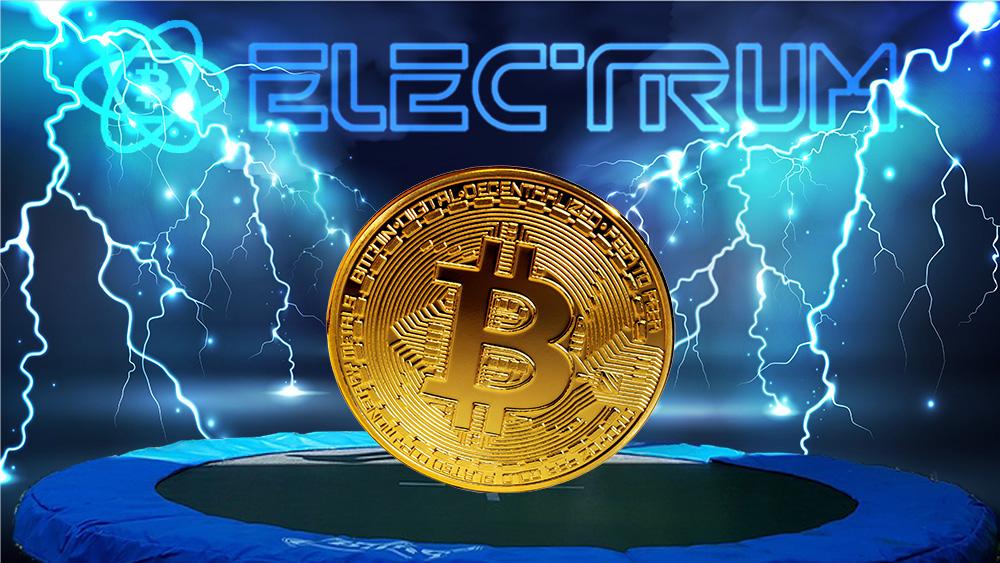 Nueva versión de Electrum optimiza su soporte para la red Lightning de Bitcoin