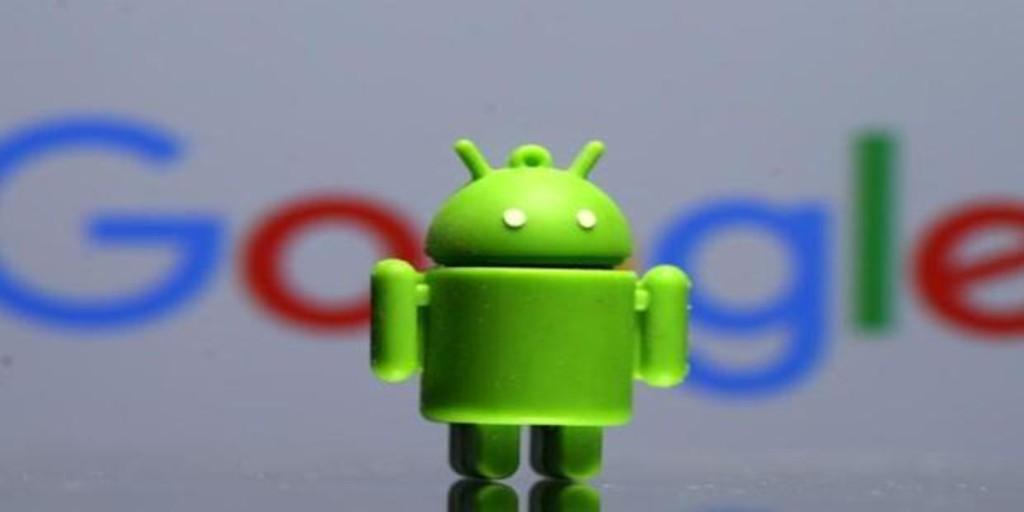 Los móviles Android recopilan 20 veces más datos que los iPhone, según un estudio