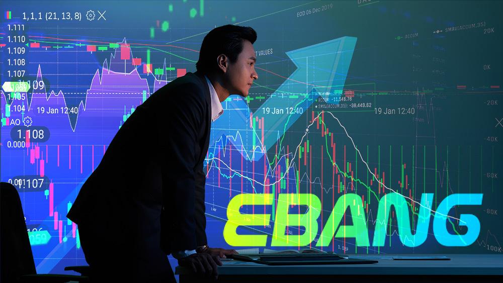 Fabricante de equipos de minería Ebang lanza su exchange de Bitcoin