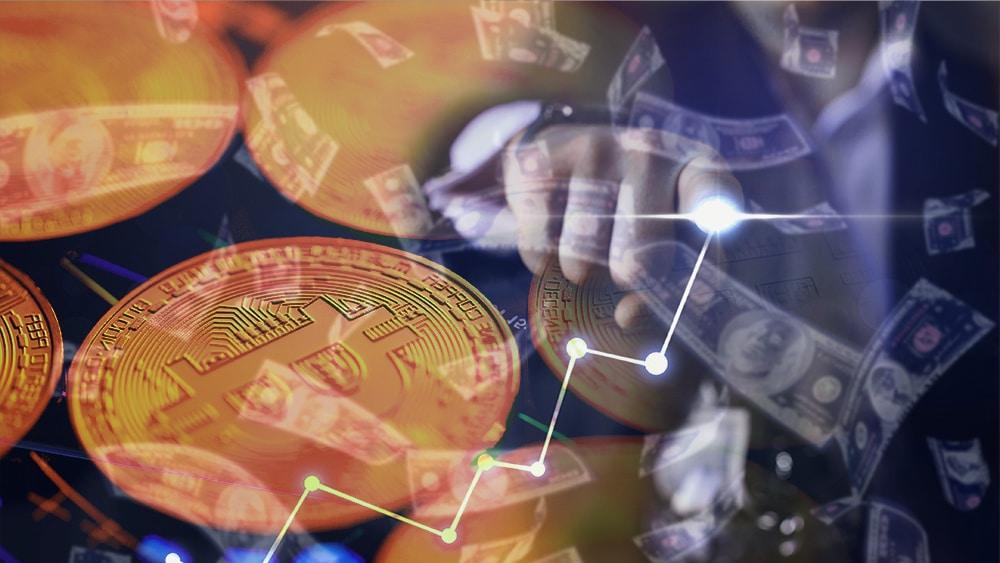 JP Morgan prevé incrementó de liquidez en el mercado de bitcoin