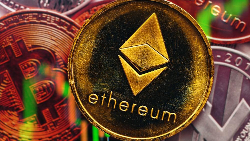 Ethereum alcanza nuevo máximo en dólares y vuelve a niveles de 2018 frente a BTC
