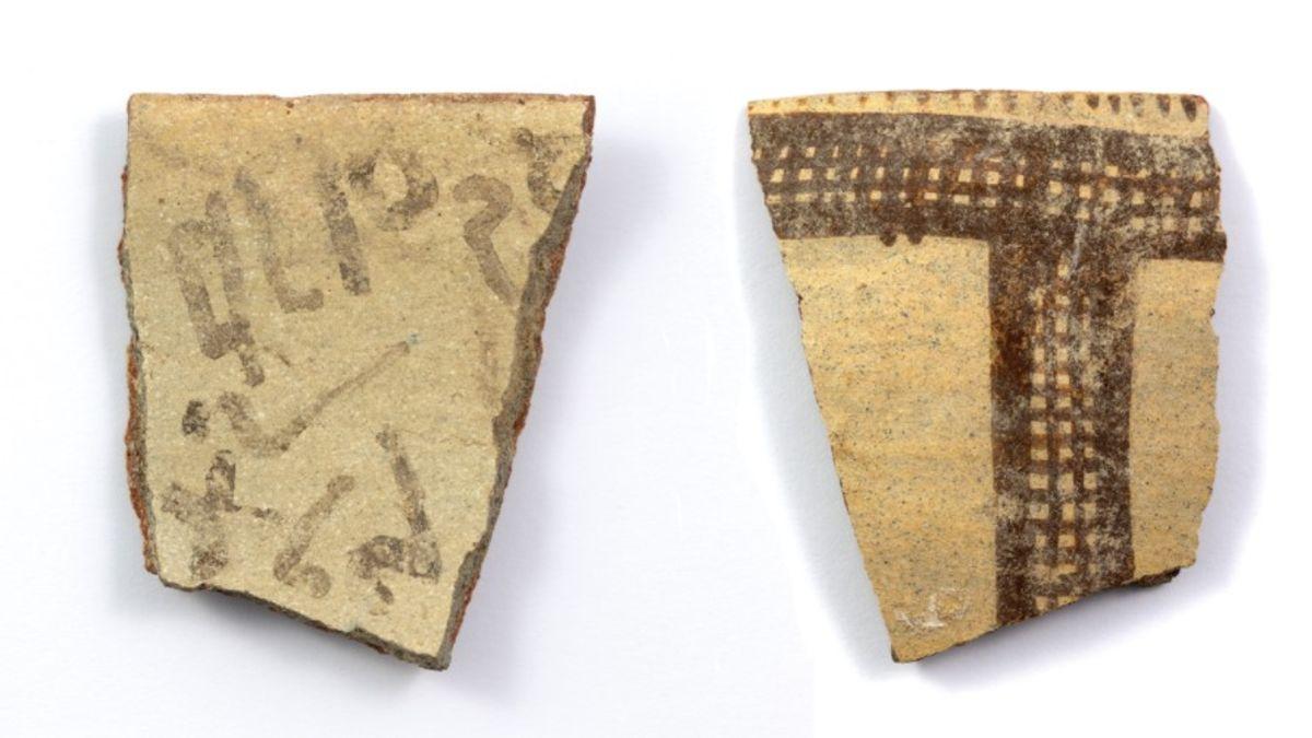 El eslabón perdido de los alfabetos