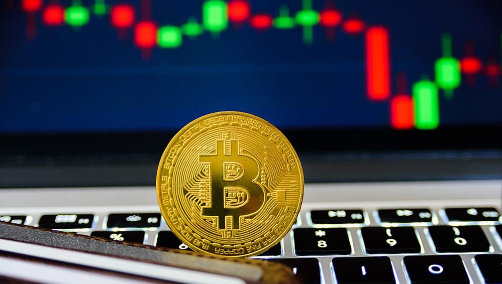 reducción de volatilidad de bitcoin transmite confianza a las instituciones
