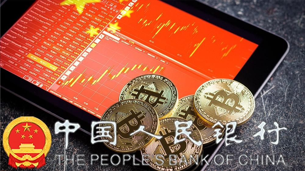 Vicegobernador del Banco Popular de China reconoce a bitcoin como inversión alternativa