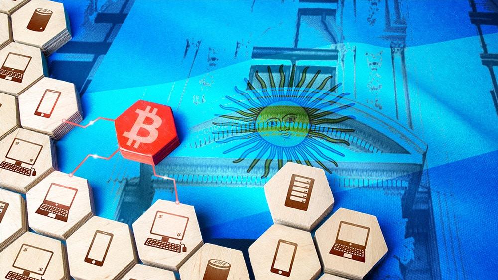 Bancos de Argentina tienen fecha límite para informar qué clientes operan con bitcoin