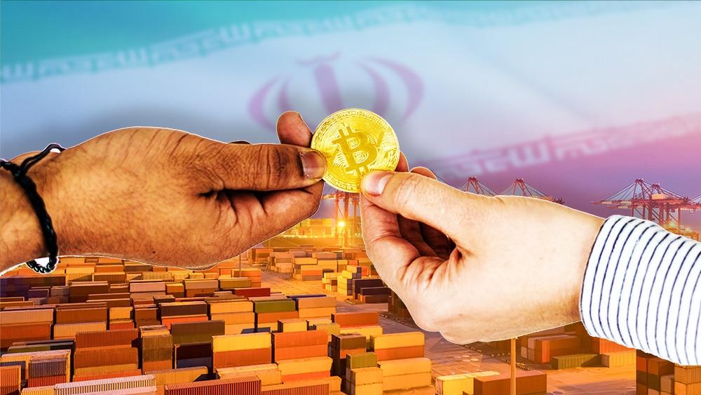 Bancos de Irán son autorizados para pagar importaciones con bitcoin