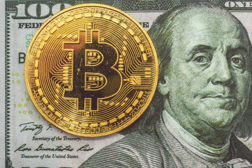El presidente de la Fed dice que todavía «estamos trabajando en» el dólar digital mientras China avanza