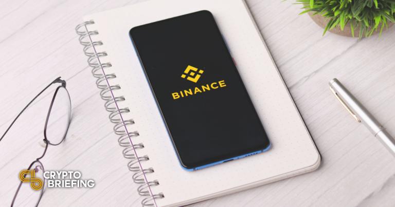 El comercio de acciones de Binance atrae la atención de los reguladores