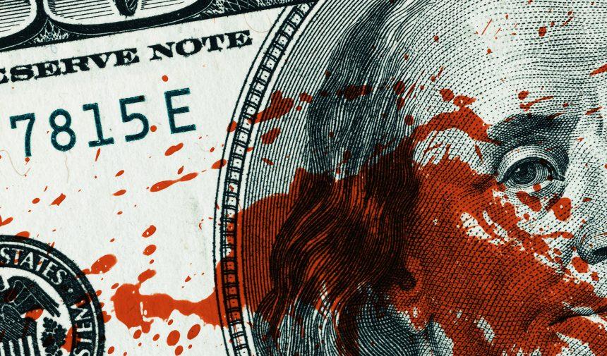 Coinbase COIN debuta en un Bitcoin sangriento, pero la estructura alcista permanece