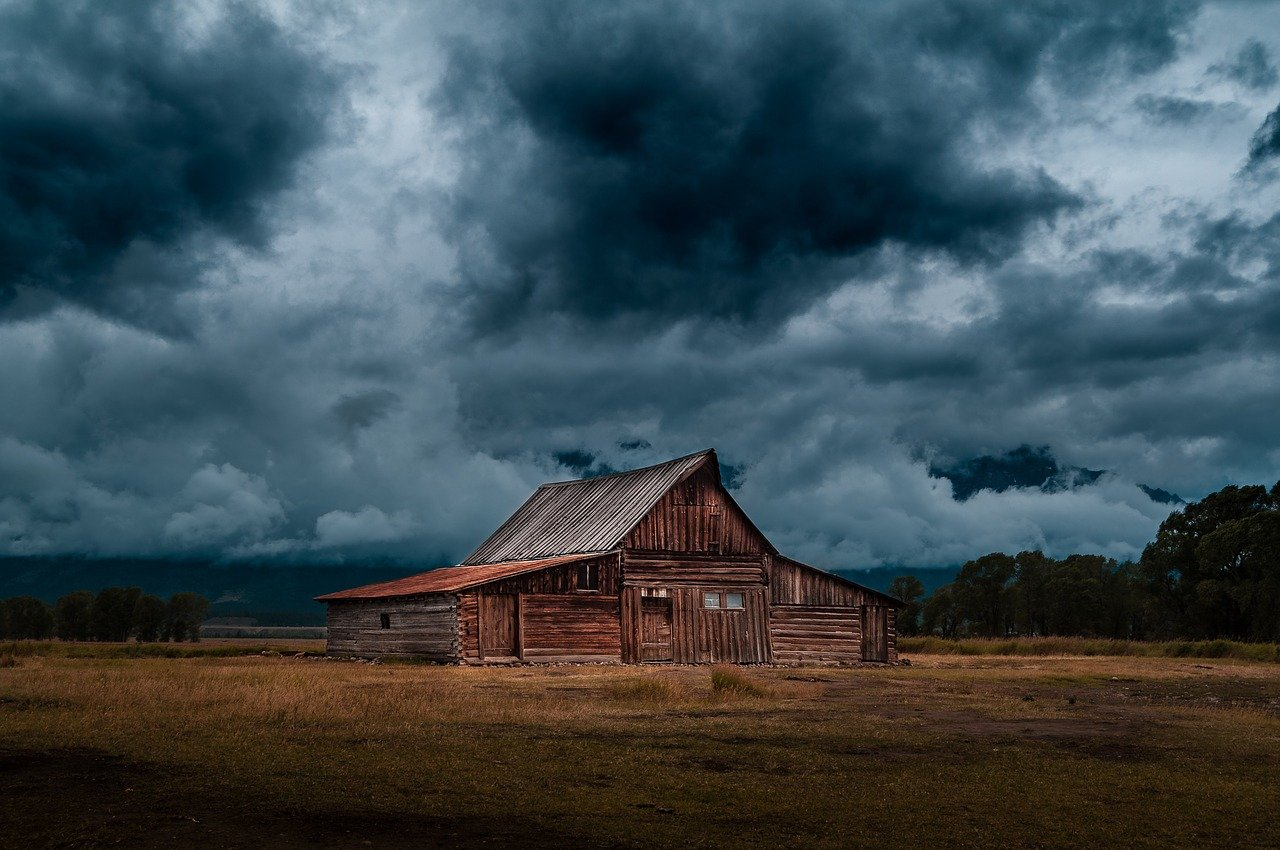 Nublado con posibilidad de desventaja