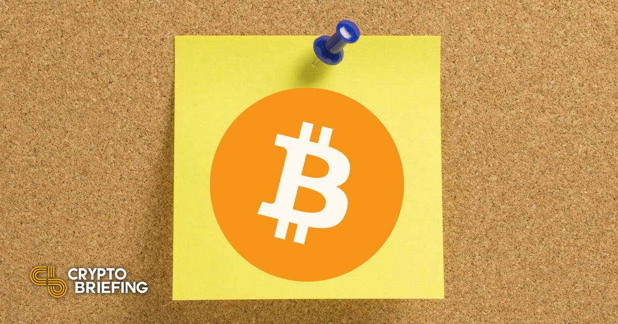 Coinbase marca su oferta pública inicial con un memorando sobre la cadena de bloques de Bitcoin