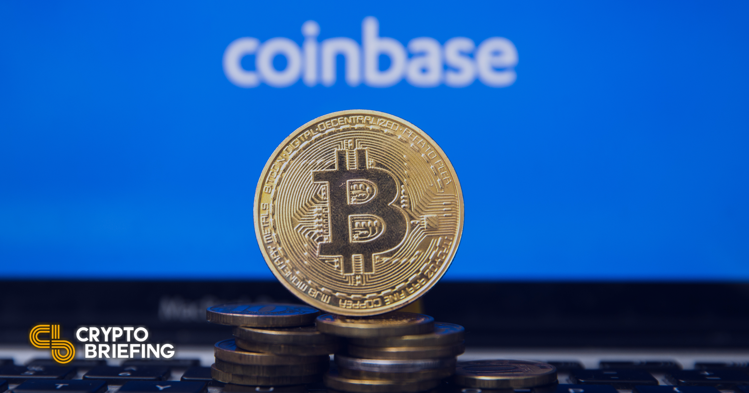 Coinbase alcanza una valoración de $ 103 mil millones en una lista pública de referencia