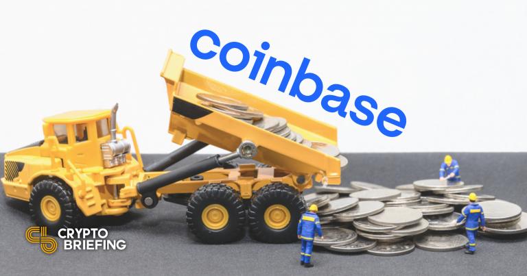 Coinbase niega a ejecutivos involucrados en dumping de acciones