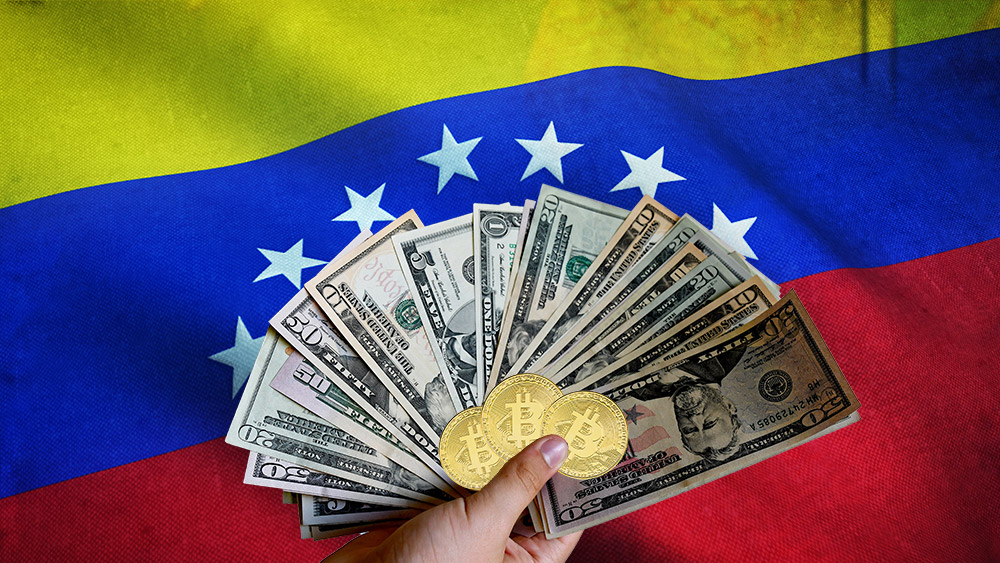 Uso del dólar en Venezuela será «pasajero»: canciller Jorge Arreaza