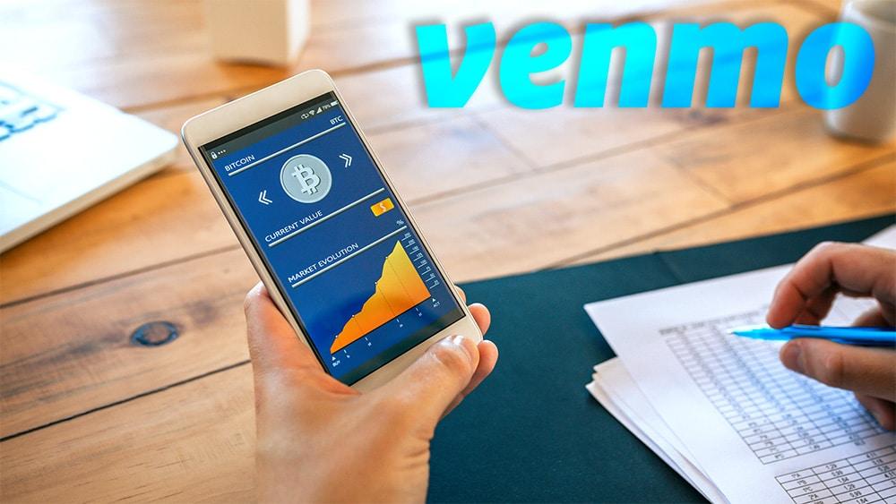 Ya puedes comprar y vender bitcoin desde la app de Venmo, filial de PayPal