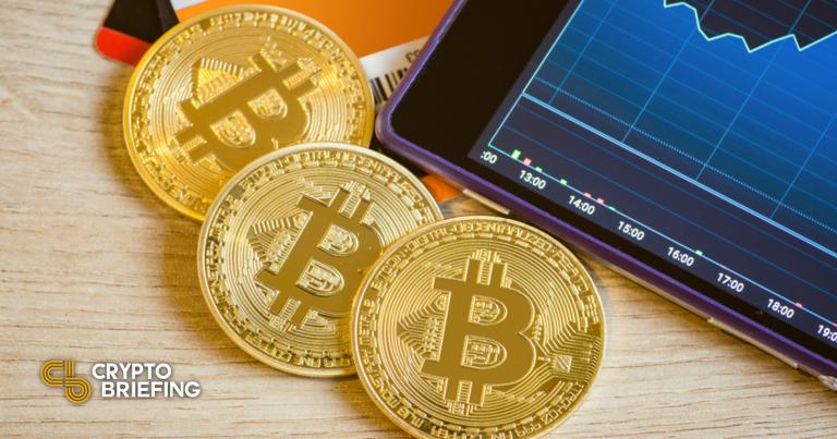 Bitcoin descansa después de la caída, prueba la narrativa de Buy-the-Dip