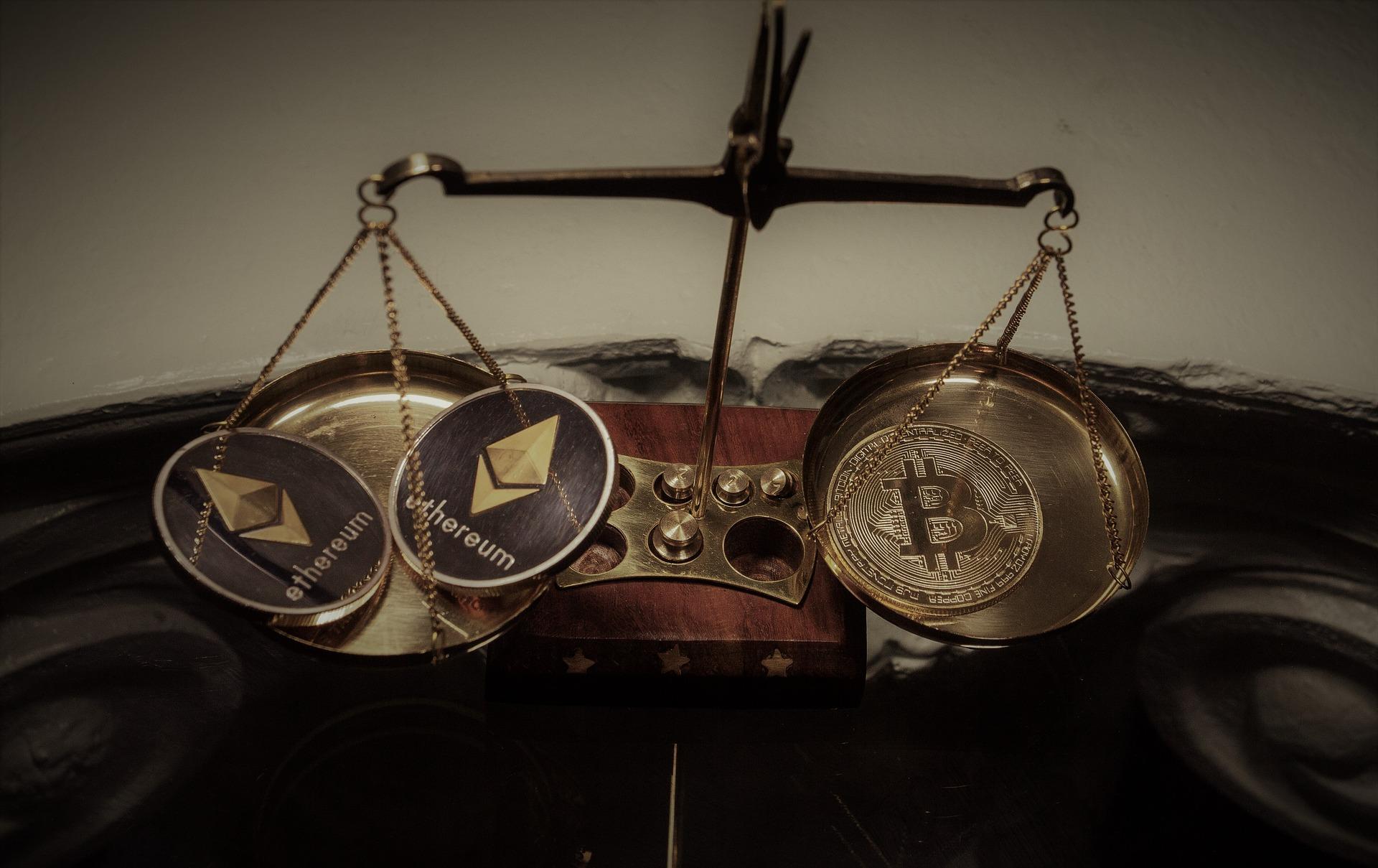 Análisis del mercado criptográfico: 19 de abril de 2021