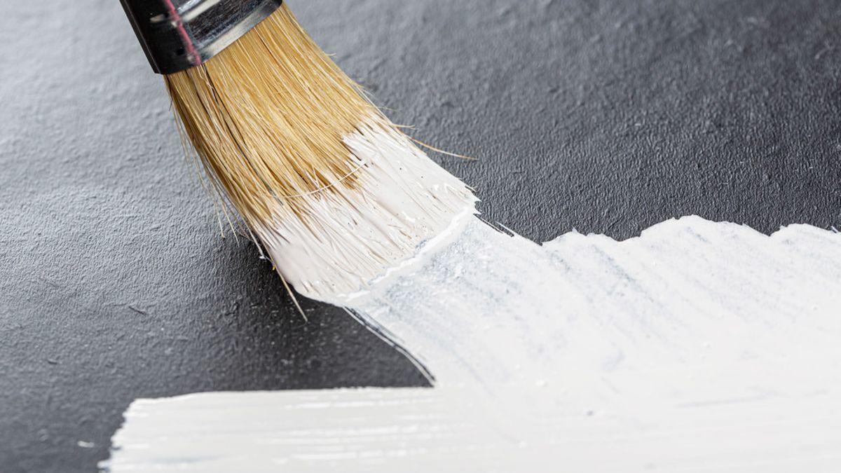 La pintura más blanca del mundo refleja hasta el 98,1% de luz