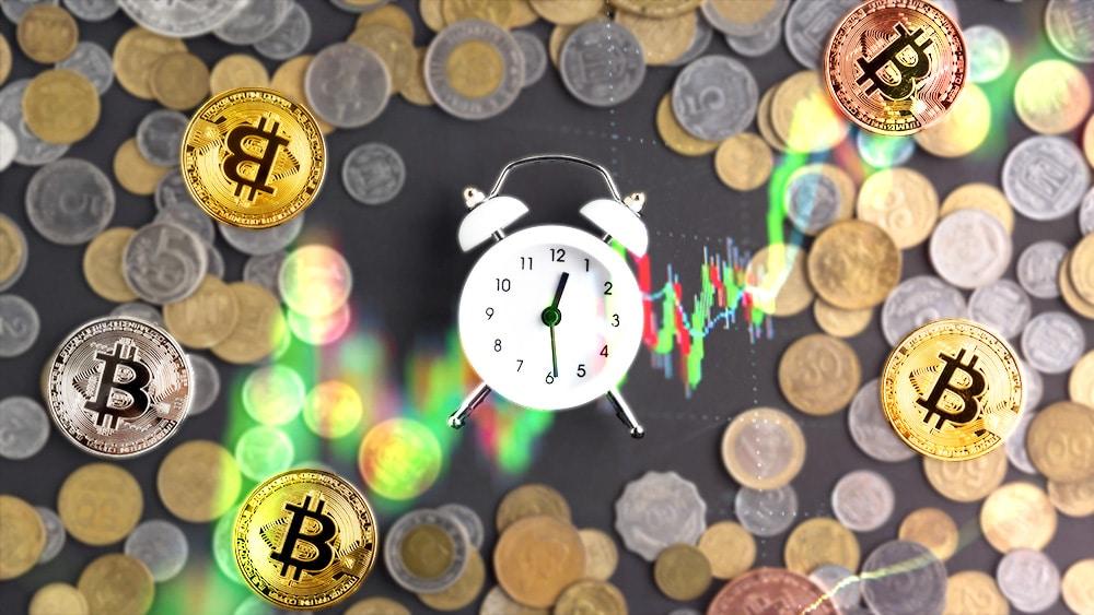 ¿Cuánto tarda bitcoin en doblar su precio?
