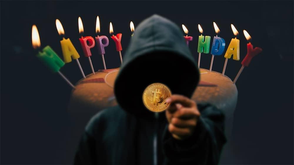 ¡Feliz Aniversario Satoshi! Hoy el creador de Bitcoin cumpliría 46 años