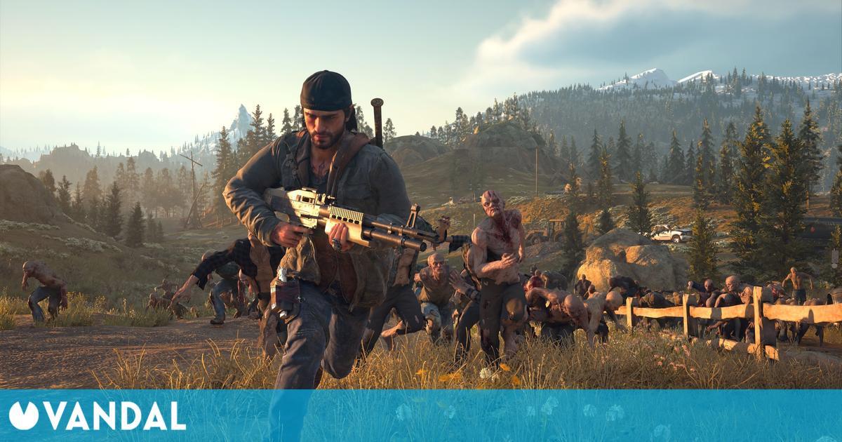 El director de Days Gone: 'La puntuación de Metacritic lo es todo' para Sony
