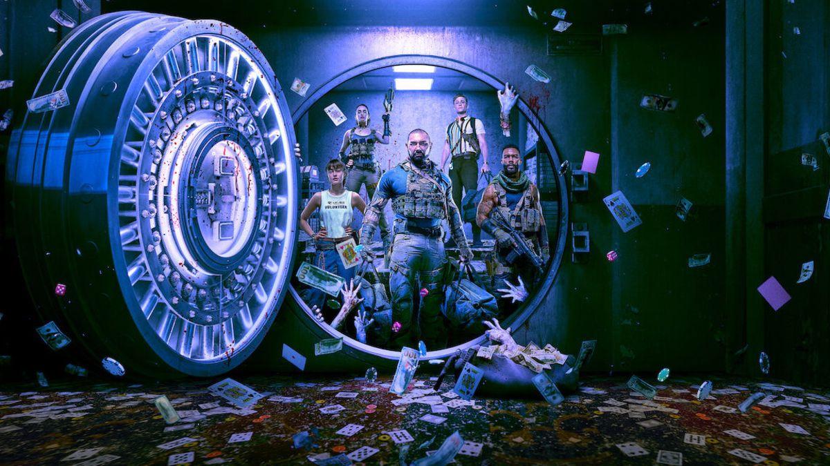 Tráiler de Ejército de los muertos, nueva película de Zack Snyder