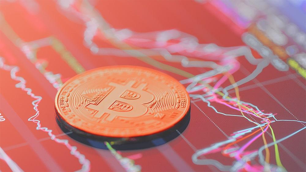 Desplome del hash rate de Bitcoin golpea su precio por segunda vez en una semana