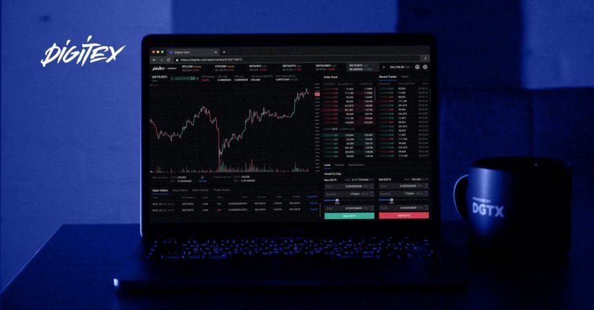 Digitex lanza una bolsa de futuros y al contado todo en uno