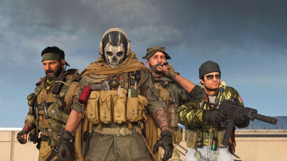 Hackers infectan con malware a tramposos en Call of Duty Warzone