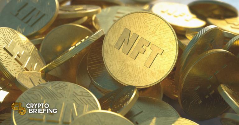 Engine atrae a Binance y Microsoft al proyecto NFT