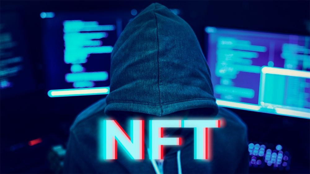 4 estafas que se cuelan en el boom de los NFT