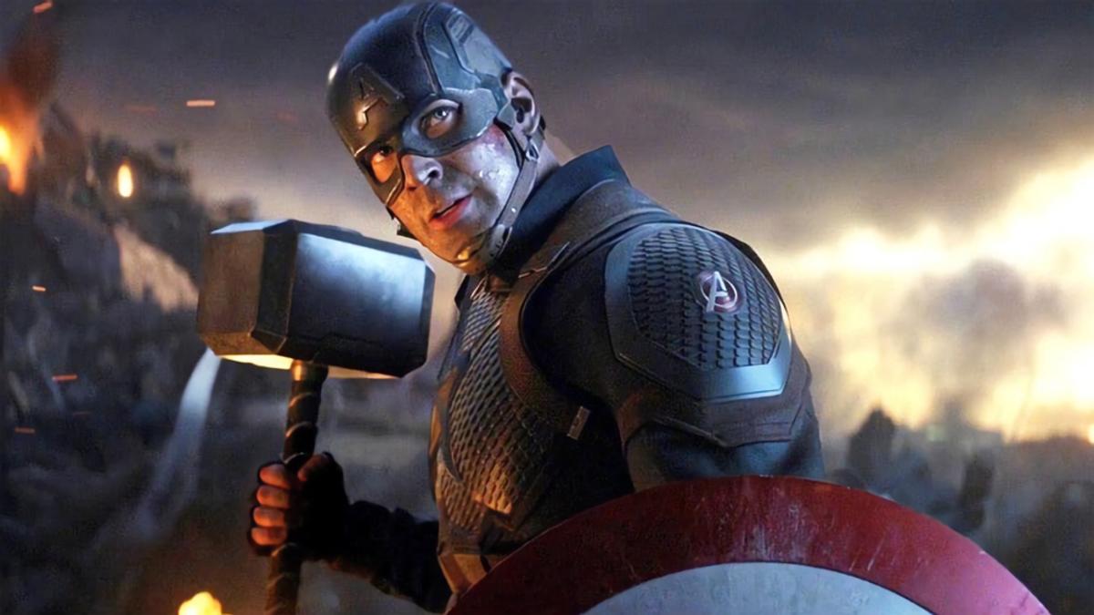 Chris Evans regresaría a Marvel pero no en Capitán América 4