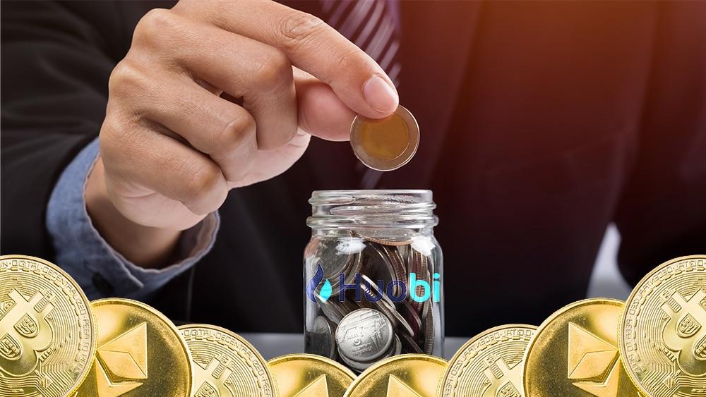 Huobi lanza cuatro nuevos fondos de inversión en criptomonedas