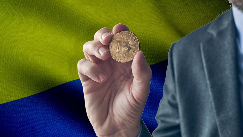 Funcionarios públicos de Ucrania acumulan 46.000 bitcoins