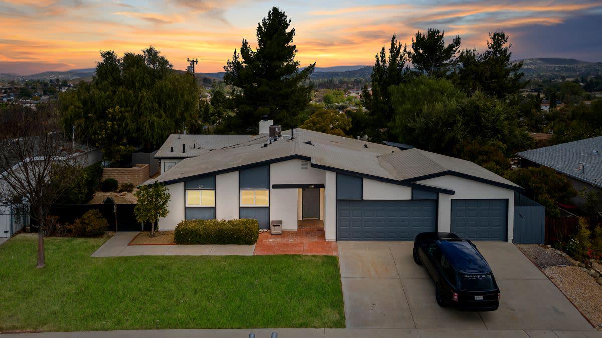 La venta de la primera casa a través de NFT no sale bien