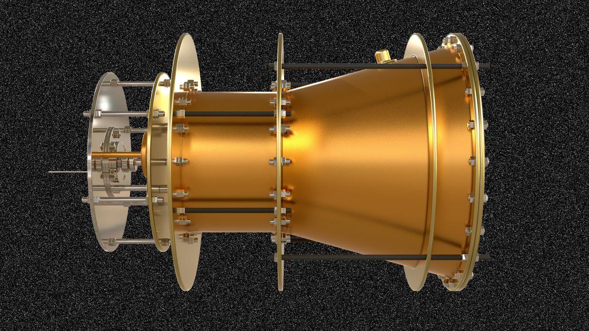 Vuelven a refutar al EmDrive, el motor imposible creado por la NASA