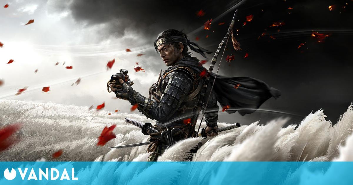 Los creadores de Ghost of Tsushima contratan para un 'multijugador espectacular'