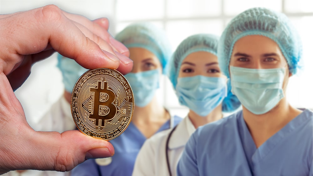 Grupo de salud en España aceptará pago con criptomonedas en todas sus clínicas