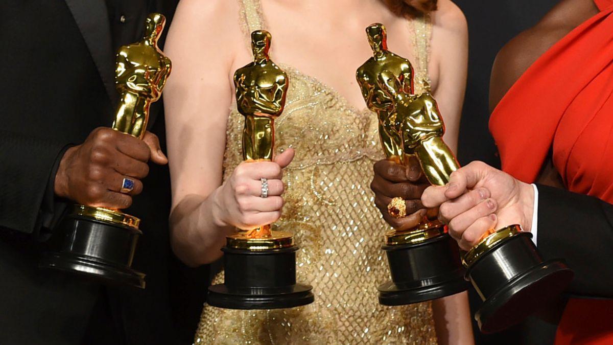 Estos son los ganadores de los Premios Oscar 2021