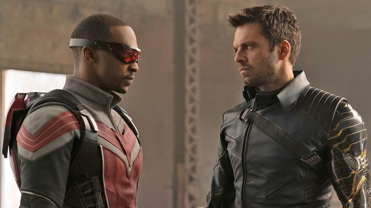 The Falcon and The Winter Soldier esconde un cameo brutal