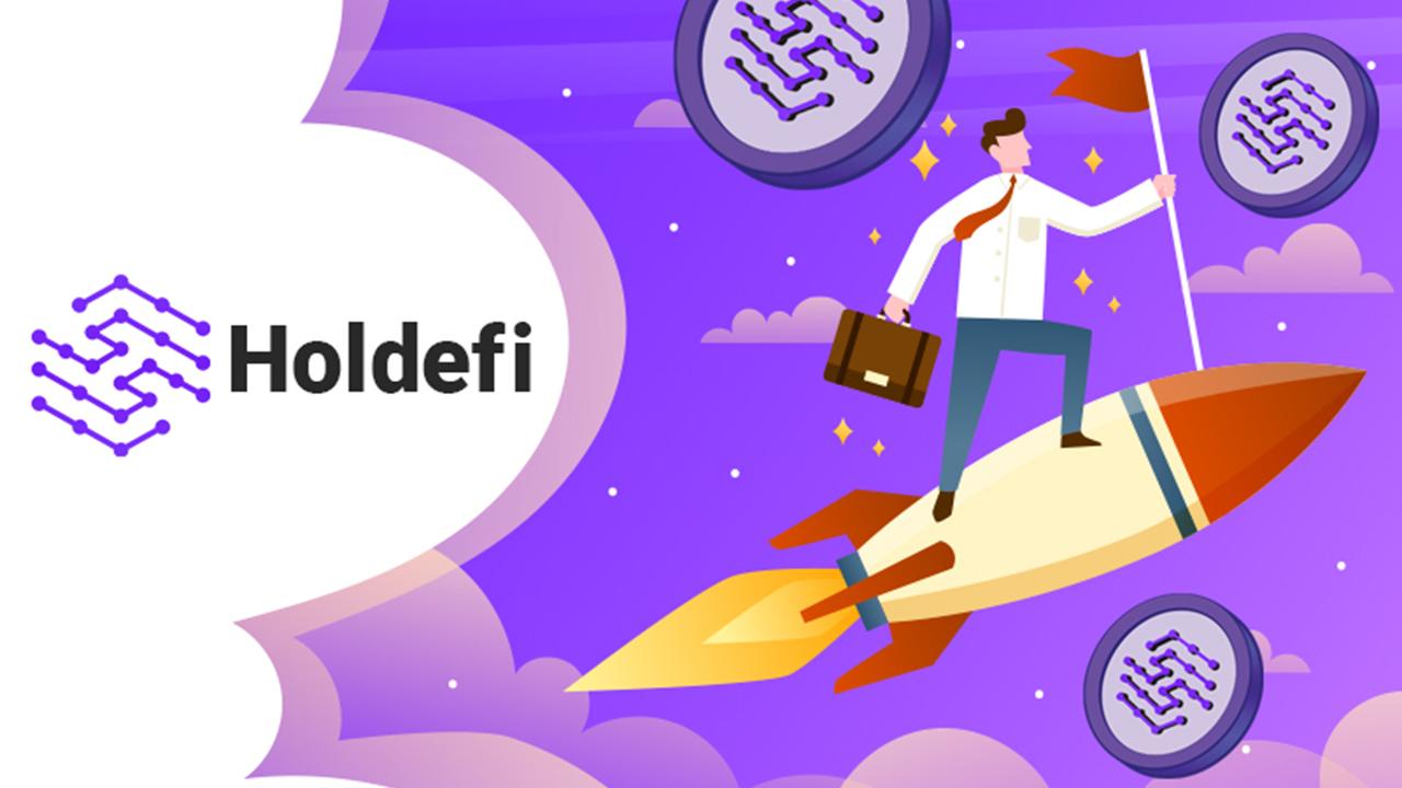 Una plataforma de préstamos descentralizada única que da forma al futuro de DeFi
