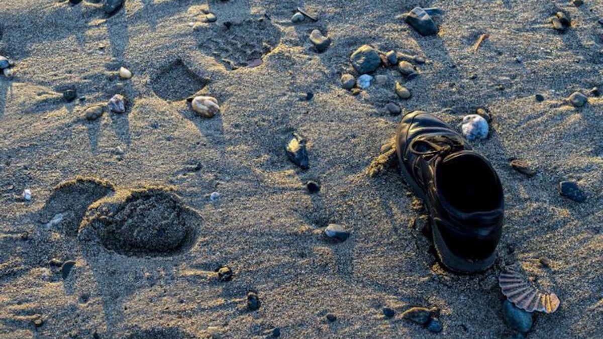Resuelto el misterio de los 21 pies mutilados en Canadá